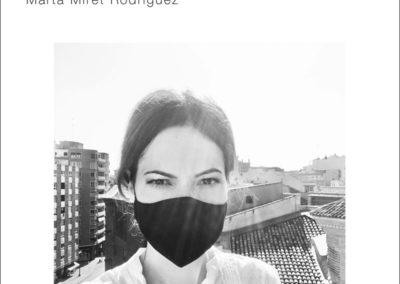 Pandemia y confinamiento mirado por los ojos de una arquitecta Portada