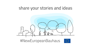 Launch of the design phase of the New European Bauhaus